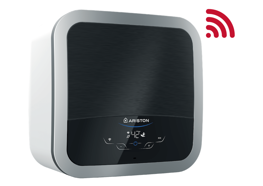 Ariston Wi-Fi Enabled