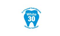 White 30